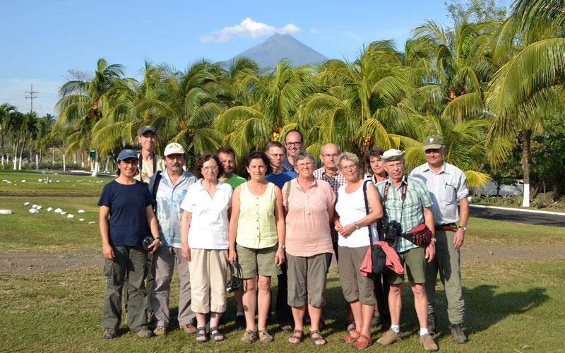 Reisebericht Guatemala: Zauberhafte Vogelwelt zwischen Tikal und Vulkan Atitlan