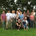 Bartmeise-Reisegruppe in Südbrasilien eingetroffen