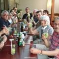 Weitere Reisegruppe erreicht Südbrasilien