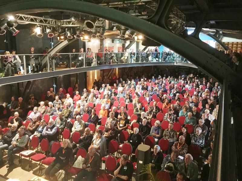 149. Jahrestagung der Deutschen Ornithologen-Gesellschaft in Stralsund