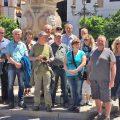 Traumziel Extremadura: Trappen, Geier und blühende Dehesas