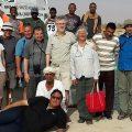 Abenteuer Nasser-Stausee und Vogelforschung in Ägypten