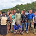 Abenteuer Uganda: Seltene Vögel im Albertine Rift Valley