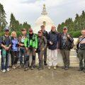 Asiatische Dschungelabenteuer: Vögel zwischen Himalaya und Buddha
