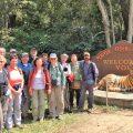 Unterwegs zwischen Indischem Ozean und Western Ghats bei den Endemiten Südindiens