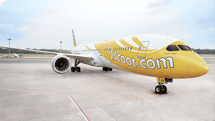 Mit Scoot ab 20. Juni direkt von Berlin-Tegel nach Singapore und weiter nach Australien – zu Top-Preisen!