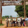 Einzigartige Naturerlebnisse im Pantanal: Endemische Vögel, Jaguare und Riesenotter am Cuiabá-Fluss