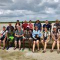 Weihnachts- und Neujahrsbirding im Schatten des Kilimandscharo: Seltene Vögel am Indischen Ozean
