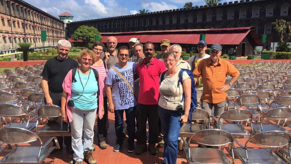Bei den Endemiten auf den Andamanen – Unterwegs auf unbekannten Inseln in der Andamanensee