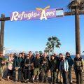 Die Wüste lebt: Bartmeise-Reisegruppe auf der mexikanischen Baja California unterwegs – Meeressäuger und Wüstenvögel