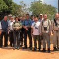 """Bartmeise-Reisegruppe von den """"Big Five"""" Südamerikas zurückgekehrt – 430 gesehene Vogelarten in der Liste"""