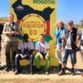 Bartmeise-Reisegruppe aus Kenia zurück: Überraschendes Ergebnis mit 480 gesehene Vogelarten!