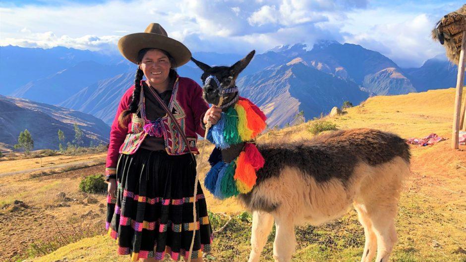 Reisebericht Peru: Grandiose Vogelwelt zwischen Cuzco, Amazonas und der Inkastadt Machu Picchu