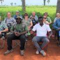 """Kleines Land am großen Fluss: """"Grünes"""" Gambia begeistert mit seiner Vogelwelt und Einblicken in das Leben der Menschen"""